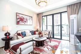 水岸華都悅港灣_珠海|首期10萬|大型屋苑|即買即住|香港銀行按揭 (實景航拍)