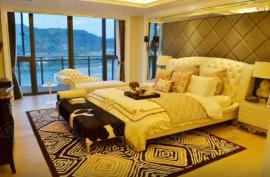 長堤半島|無敵高山瀑布|優美湖景|香港人盡享退休生活