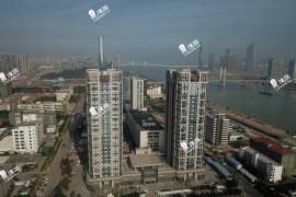 港珠澳大橋無縫連接三大口岸 千億配套