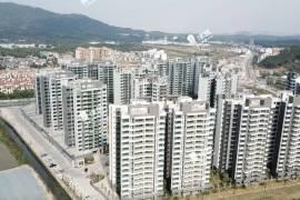 港人聚居 950蚊呎買四房 大型社區 成熟配套 愛琴半島