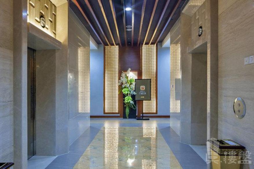 大中華環球經貿廣場W公寓_深圳 @6300蚊呎 鐵路沿線 香港銀行按揭