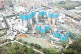 華潤公園九里|廣深港高鐵線|成熟配套|大型屋苑