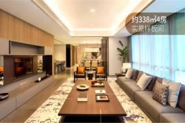前海商務區 地鐵沿線 千億配套 大型屋苑 華潤前海中心