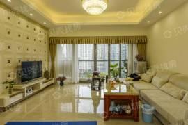 亞洲第一高總裁公寓!單價低,坐擁深圳中心豪宅區!