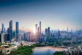 香港高鐵14分鐘直達 雙地鐵 大型屋苑 天健天驕