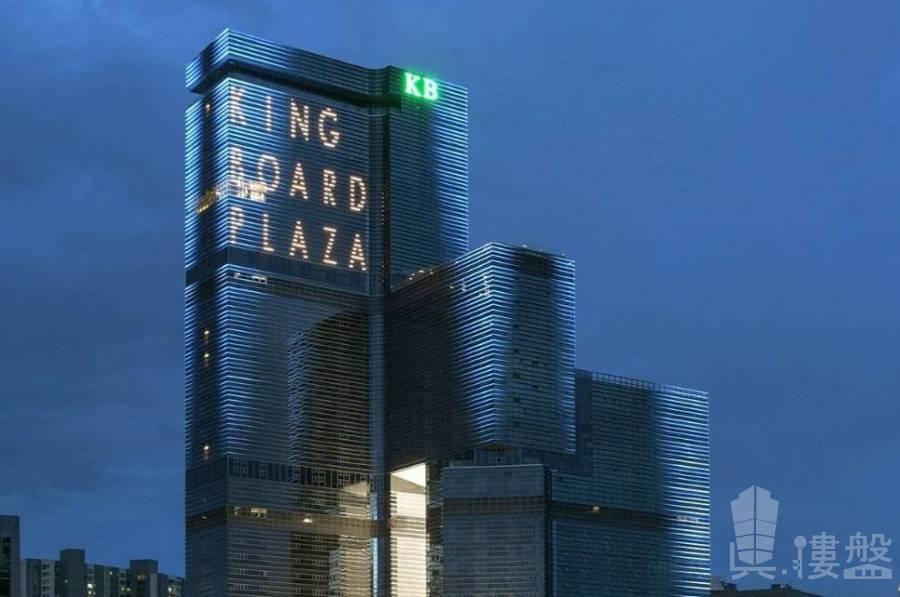 南沙建滔廣場_廣州 @3160蚊呎 香港高鐵45分鐘直達 香港銀行按揭