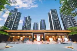 華僑城雲邸星悅_佛山|@2130蚊呎|香港高鐵60分鐘直達|香港銀行按揭