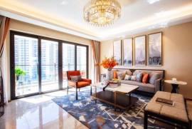 遠洋新天地_中山 首期10萬 大型屋苑 即買即住 香港銀行按揭 (實景航拍)