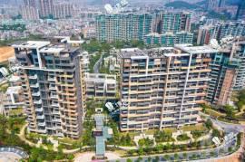 香港新鴻基登錄中山