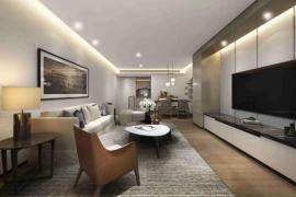 橫琴地鐵上蓋 小投資 低門檻 高收益 百變SOHO公寓