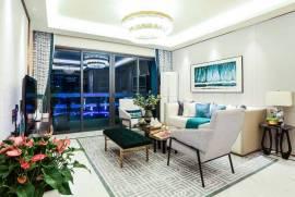 首期20萬 金灣純住區項目 粵港澳一小時經濟生活圈