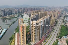 中澳春城|首期10萬|即買即住|大型屋苑|香港銀行按揭 (送裝修)