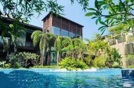 60萬首期 買別墅豪宅 依山傍水 無邊際泳池 溫泉度假勝地