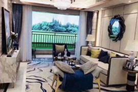 美的寶龍城_珠海|珠海北站鐵路沿線物業|香港銀行按揭