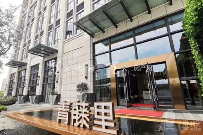 青藤裡公館_珠海 19分鐘到港珠澳大橋關口 香港銀行按揭