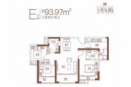 傳麒東湖名苑|香港高鐵17分鐘直達|羅湖雙鐵路連接|即買即住 香港銀行按揭