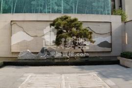 高鐵2分鐘直達 奧園泉林黃金小鎮 溫泉渡假別墅 (實景航拍)