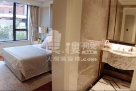 華發觀山水別墅 總價200萬 買二層 用四層