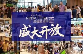 40萬享絕版複式 新福港·鼎薈
