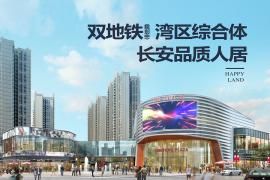 雙地鐵旁 大灣區經濟圈 鼎峰悅境