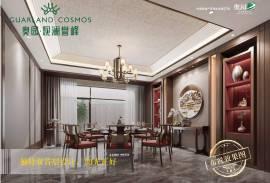 奧園觀瀾譽峰_東莞|深圳半小時經濟圈|首期10萬|香港銀行按揭