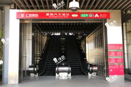 香港高鐵1小時直達 市區鐵路上蓋