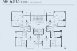 滿京華雲朗公館|大型屋苑|優質鐵路沿線物業|香港銀行按揭