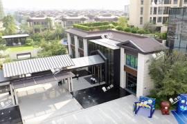 港人社區700蚊呎買三房大型屋苑名校網
