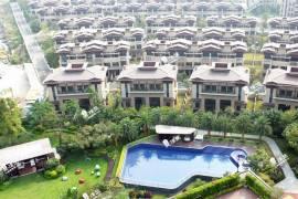 遠洋繁花里|700蚊呎|大型屋苑商場|配套設施齊全|香港銀行按揭
