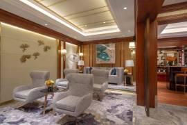 香港高鐵1小時直達 背山面海 鐵路別墅